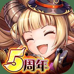 神姫PROJECT アプリアイコン