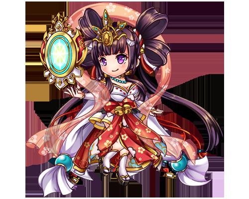 [純白姫]アマテラス